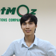 Lee Nam - CEO VietMoz