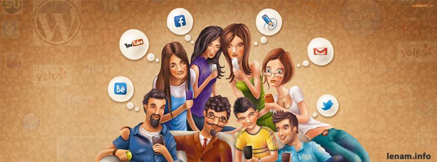 Mạng truyền thông xã hội