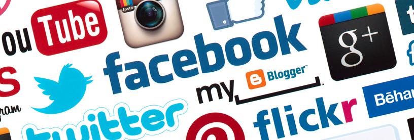 Tín hiệu truyền thông xã hội