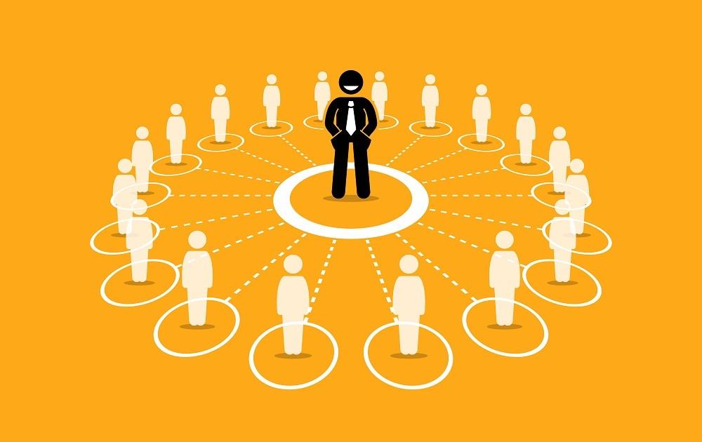 Xây dựng mối quan hệ với người nổi tiếng giúp tối đa hóa cố gắng SEO của bạn